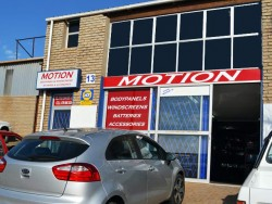 Automobile Parts in Mossel Bay