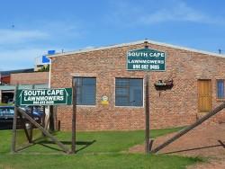South Cape Lawnmowers Mossel Bay
