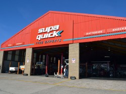 Fitment Centre in Mossel Bay