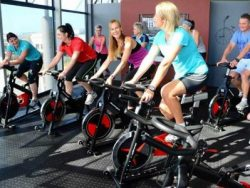 Spinning Classes Mossel Bay