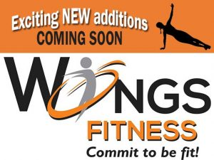 Exciting New Additions Soon Available at Wings Fitness Studio Mossel Bay