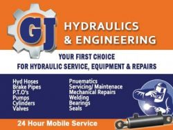 Hydraulic Services, Equipment and Repairs in Mossel Bay