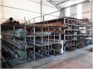 Steel and Allied Products
