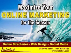 Garden Route Business Advertising