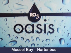 Oasis Water Mossel Bay