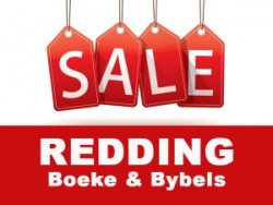 Sale of Books and Gifts in Mossel Bay