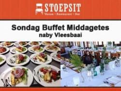 Stoepsit Restaurant Vleesbaai