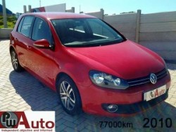 Volkswagen Golf For Sale in Mossel Bay