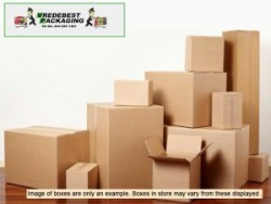 Packaging Material Mossel Bay