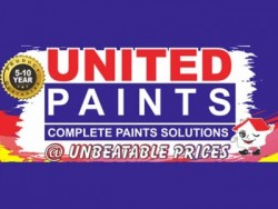 United Paint Suppliers in Mossel Bay