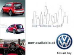 Mossel Bay Volkswagen Cross Up