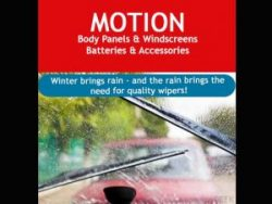 Wipers For Sale in Mossel Bay