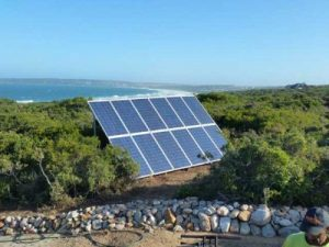 Omega Watt Electrical and Solar Systems