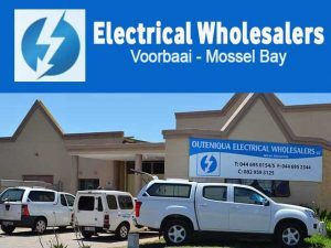 Electrical Wholesalers in Mossel Bay