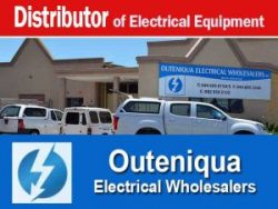 Distributor of Electrical Equipment and Supplies in Mossel Bay