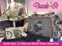 Winter Handbag Trends available at Dazzle It Mossel Bay