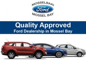 Ford Dealership in Mossel Bay