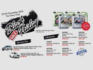 Goldwagen Mossel Bay Black Friday Sale