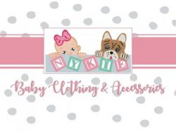 Nykie Baby Clothing and Accessories