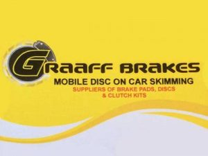 Mobile Disc Skimming on Vehicle in Mossel Bay Garden Route