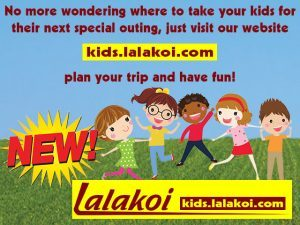 New Things to Do with Kids in the Garden Route Website