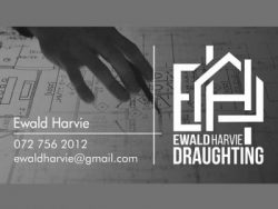 Ewald Harvie Draughting