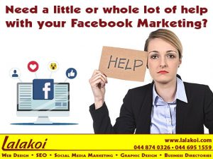 Facebook Advertising Packages for Garden Route Businesses