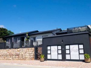 Hair Salon in Mossel Bay