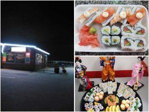 Mossel Bay Sushi Restaurant