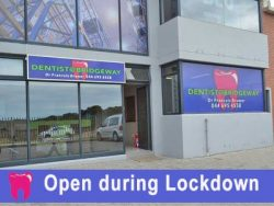 Mossel Bay Dentist Open Lockdown Phase 4