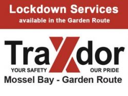 Traxdor Mossel Bay Lockdown Services