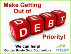 Make Getting Out of Debt Priority