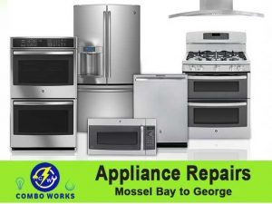 Household Appliance Repairs in Mossel Bay