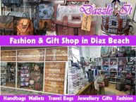 Fashion and Gift Shop in Diaz Beach