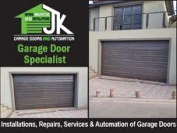 Mossel Bay Garage Door Installations & Services