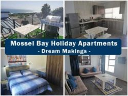 Mossel Bay Holiday Apartments