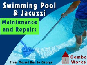Mossel Bay Swimming Pool and Jacuzzi Maintenance and Repairs