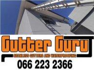 Aluminium Gutters Mossel Bay