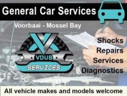 General Car Services in Mossel Bay