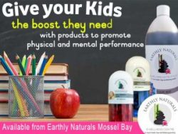 Give Your Kids the Boost They Need