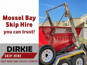 Mossel Bay Skip Hire You Can Trust