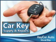 Car Key Supply and Repairs in Mossel Bay