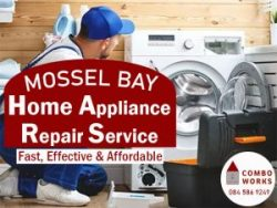 Mossel Bay Home Appliance Repair Services