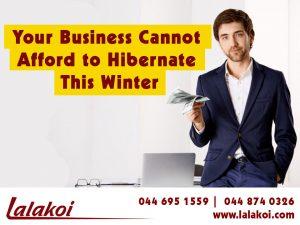No Winter Hibernation for Garden Route Businesses
