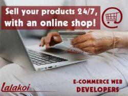 Garden Route E-commerce Web Developers