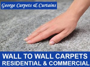 Wall to Wall Carpets in George