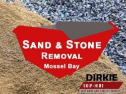 Sand and Stone Removals Mossel Bay